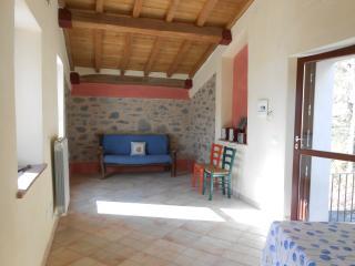 Romantic 1 bedroom Cottage in Fivizzano - Fivizzano vacation rentals