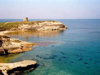 Torre del Pozzo, mini appartamento vicino al mare - Oristano vacation rentals