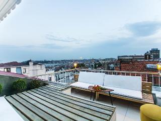Golden Horn Penthouse - Wonderful View - Istanbul vacation rentals