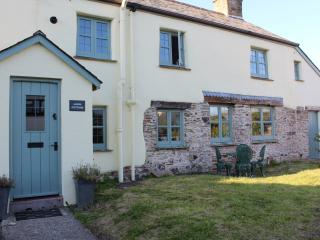 Lovely Cottage with Internet Access and Satellite Or Cable TV - Woolacombe vacation rentals