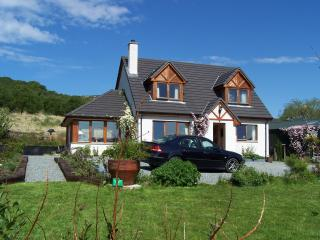 Nice Cottage with Internet Access and Satellite Or Cable TV - Balmacara vacation rentals