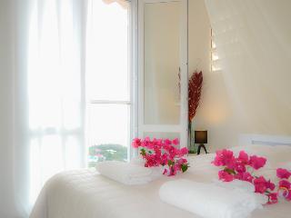 Harmonie Creole B&B - White Room - Sea View - Bouillante vacation rentals