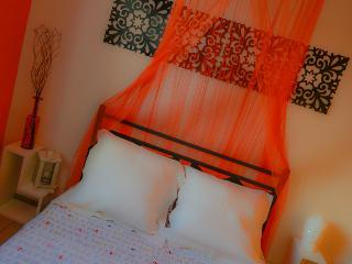 Harmonie Creole B&B - Orange Room - Sea View - Bouillante vacation rentals
