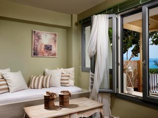 Villa Cave Naxos 2 + 1 sleeps - Naxos City vacation rentals