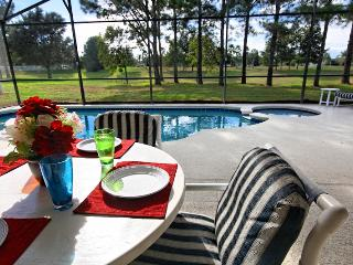 Top Resort Pool Home - 3 miles to Disney - Kissimmee vacation rentals