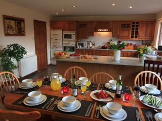 Wildwood Farmhouse & Gamesroom - Glencoe Village vacation rentals