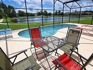Stylish Lakefront Home Close to Disney - Kissimmee vacation rentals