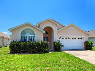 Spacious Home at Indian Creek  - 3 miles to Disney - Kissimmee vacation rentals