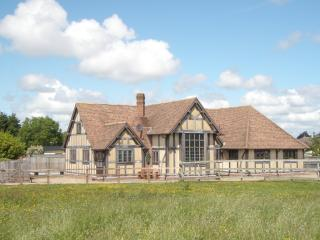 FLETCHERS Hall 6 beds,6 baths&pool, set in 7 acres - Lytham Saint Anne's vacation rentals