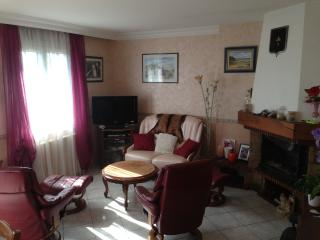 3 bedroom House with Internet Access in Saint-Georges-du-Bois - Saint-Georges-du-Bois vacation rentals