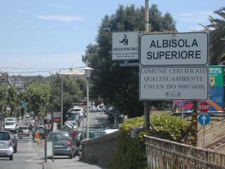 Romantic 1 bedroom Albisola superiore Apartment with Television - Albisola superiore vacation rentals