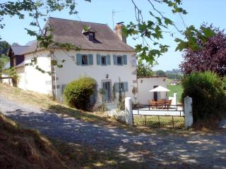 Charming 3 bedroom House in Barcus - Barcus vacation rentals