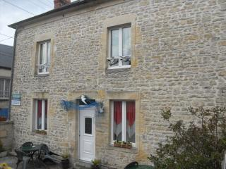 Nice 1 bedroom Gite in Port-en-Bessin-Huppain - Port-en-Bessin-Huppain vacation rentals