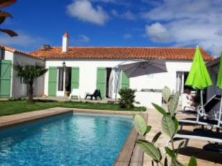 Villa Juliette - St Martin en Re - Ile de Re vacation rentals