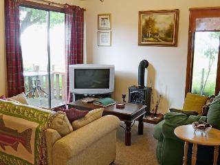 Bright Cabin with Deck and Internet Access - Thurso vacation rentals