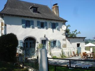 Charming 3 bedroom House in Oloron-Sainte-Marie - Oloron-Sainte-Marie vacation rentals