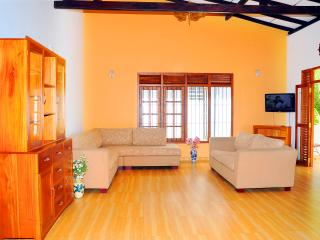 Spacious Two Bed Apartment near Galle City. - Galle vacation rentals