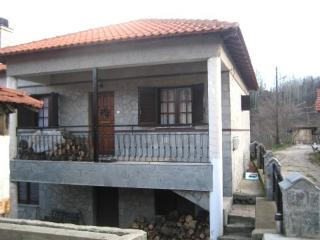 Self-catering cottage in idyllic Greek village - Thessaloniki vacation rentals