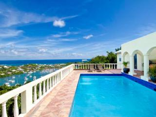 Villa Arcadia SPECIAL OFFER: St. Martin Villa 181 Only Minutes Away From Beautiful Dawn Beach. - Oyster Pond vacation rentals