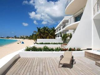 SPECIAL OFFER: St. Martin Villa 182 Virtually Surrounded By Water Views And Balmy Caribbean Breezes. - Simpson Bay vacation rentals