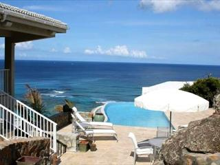Villa Bougainvillea SPECIAL OFFER: St. Martin Villa 192 Very Stylish Villa With Fabulous Views Overlooking Dawn Beach. - Dawn Beach vacation rentals