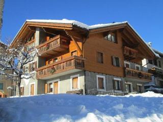 Cozy 2 bedroom Condo in Bormio - Bormio vacation rentals