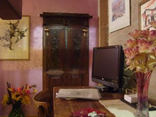 Bright Potenza vacation House with Short Breaks Allowed - Potenza vacation rentals