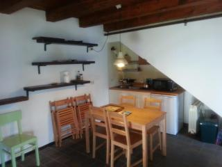 Cozy 2 bedroom San Siro Cottage with Central Heating - San Siro vacation rentals
