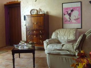 Cozy 2 bedroom Potenza House with Central Heating - Potenza vacation rentals