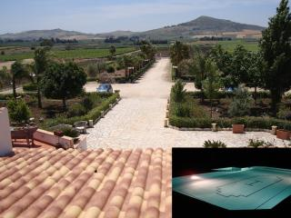 Wonderful 2 bedroom Bed and Breakfast in Province of Trapani with Internet Access - Province of Trapani vacation rentals