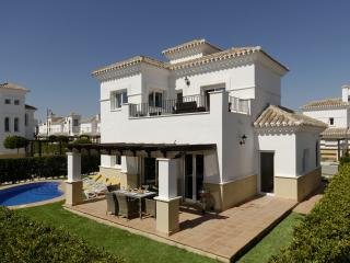 Manta Plus Sardina Villas - Murcia vacation rentals