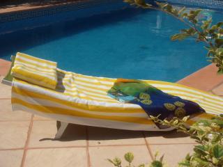 Mas Grandifora - Bougainvillea - Espira de l'Agly vacation rentals