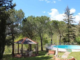 Amazing Family Villa with Pool - Castiglion Fibocchi vacation rentals