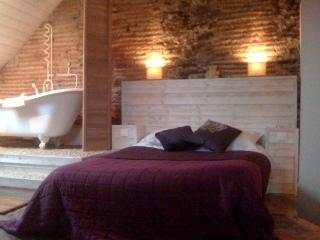 Nice Gite with Internet Access and Central Heating - Nantes vacation rentals