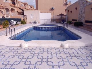 Nice Condo with A/C and Children's Pool - San Miguel de Salinas vacation rentals