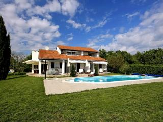 Villa Magnolia with pool for 6-8 persons Porec - Nova Vas vacation rentals