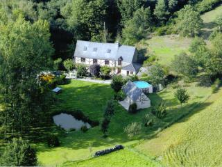 Le Vieux Moulin House sleeps 10  with pool - Josselin vacation rentals