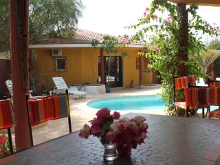 1 bedroom Gite with Internet Access in Mbour - Mbour vacation rentals