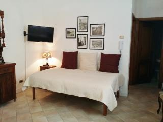 Superb Garden Apartment with patio - Marina di Carrara vacation rentals
