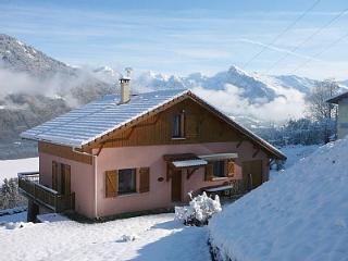 Chalet Setanta - Morillon vacation rentals
