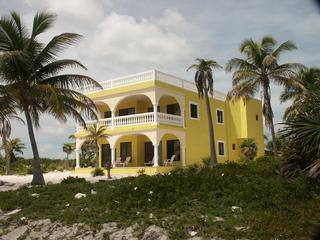 Gorgeous 1 bedroom Xcalak Villa with Internet Access - Xcalak vacation rentals