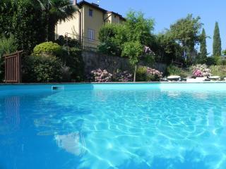 villa elena guerra - Pescia vacation rentals
