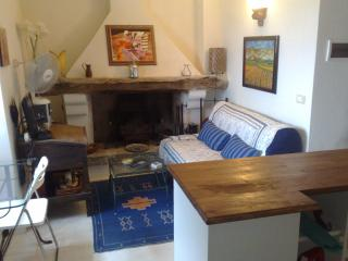 1 bedroom Townhouse with Central Heating in Noli - Noli vacation rentals