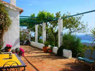 Villa Amapola - Periana vacation rentals