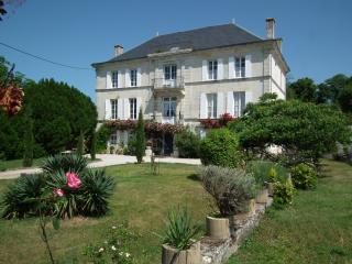 Chateau Roche - La Rochelle vacation rentals