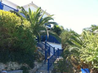 Psarou - a detached villa with private pool - Psarou vacation rentals