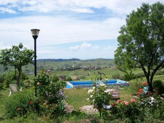 3 bedroom House with Deck in Santa Maria della Versa - Santa Maria della Versa vacation rentals