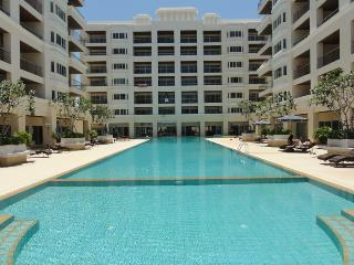Amazing Holiday apartment - Pattaya vacation rentals