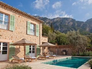 Puig del Teix - Majorca vacation rentals