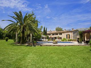 Can Vell de Lluc - Majorca vacation rentals